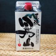 日本男山清酒 盒裝 (約900ml)
