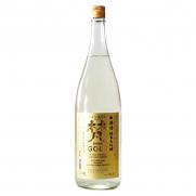 日本 梵 GOLD  無濾過 純米大吟釀 (720ml)