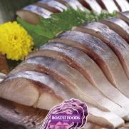 日式醋鯖魚刺身 (約90-100g)