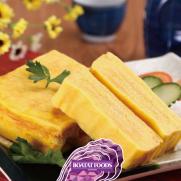 日式黃金玉子燒 (壽司蛋) (約500g)