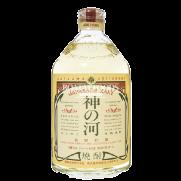 薩摩酒造 - 神の河 麥燒酎 (720ml / Alc.25%)