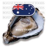 AUS Coffin Bay Oyster (澳洲哥芬灣生蠔)