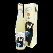 日本 熊本熊 特濃乳酪酒 原味 (500ml)