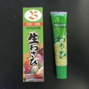 日式支裝青芥辣 (約43g)
