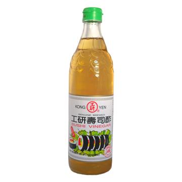 台灣工研壽司醋 (300ml)
