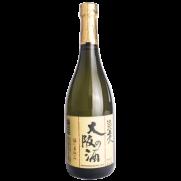 日本浪花正宗大阪清酒 (約720ml)
