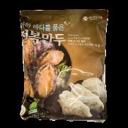 韓國啊哈鮑魚餃子 (約275g 約10-12隻入)