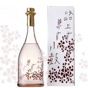 日本小鼓 路上有花 桃花 純米大吟釀  (720ml)