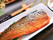 台灣蒲燒鯖魚 (約140g)