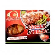 西班牙肯塔基燒烤豬仔骨 (約500g)