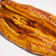 蒲燒日式鰻魚 (約90-100g)