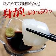 墨魚刺身 (20片入)