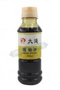 大潼鰻魚汁 200ml