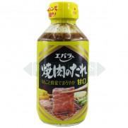 日本江原燒肉汁-甘口味 (約300g)