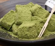 日本急凍抹茶麻糬 (約500g)
