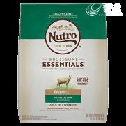 NUTRO 幼犬糧 羊肉及全糙米配方 15lb - PreOrder
