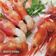 日本美味濃蝦 - 蓑蝦刺身 2L (40-50隻入 約1kg)
