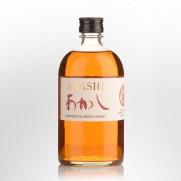 日本明石紅調和威士忌 (500ml)