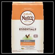 NUTRO 高齡犬糧 雞肉及全糙米配方 15lb - PreOrder
