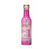 月桂冠 山梨県 桃汁清酒 200ml