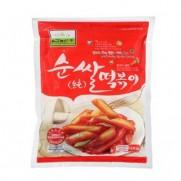 韓國 Chilkab年糕 附年糕醬 (約600g)