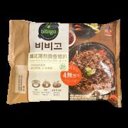CJ 韓式薄煎醬香豬扒 (約460g)